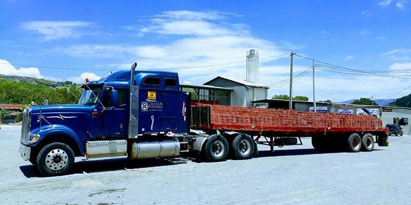Servicio-de-Transporte-concrenic-Nicaragua-prefabricados-de-concreto