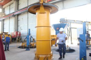 Planta de tubos km 46 concrenic fabrica de prefabricados de concreto de Nicaragua (12)