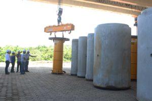 Planta de tubos km 46 concrenic fabrica de prefabricados de concreto de Nicaragua (14)