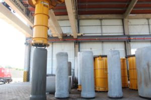 Planta de tubos km 46 concrenic fabrica de prefabricados de concreto de Nicaragua (3)
