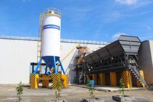 Planta de tubos km 46 concrenic fabrica de prefabricados de concreto de Nicaragua (5)