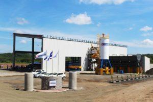 Planta de tubos km 46 concrenic fabrica de prefabricados de concreto de Nicaragua (7)