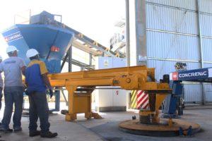 Planta de tubos km 46 concrenic fabrica de prefabricados de concreto de Nicaragua (9)